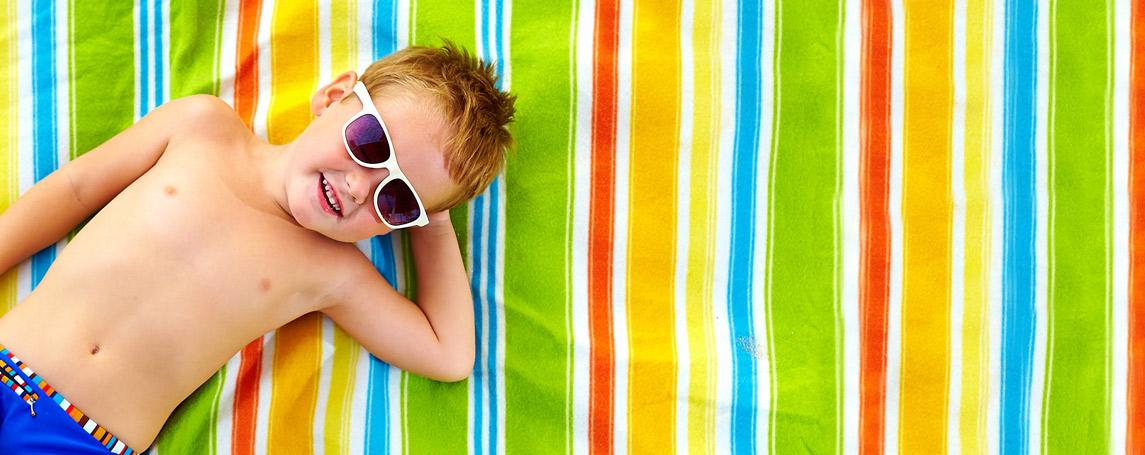 Kidsskin About Header Image